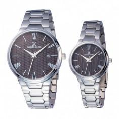 Set ceasuri pentru dama si barbati, Daniel Klein Pair, DK11916-5