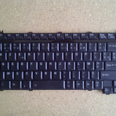 Tastatura SH Toshiba Satellite M40 6037B0001413