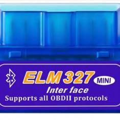 Diagnoza multimarca, Bluetooth ELM 327 OBDII V1.5, PIC18F25K80