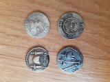 Moneda antica romană- copii dupa monede rare