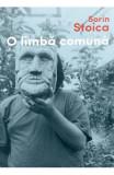O limba comuna - Sorin Stoica