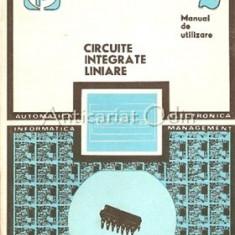 Circuite Integrate Liniare - M. Bodea, A. Vatasescu