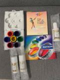Set sapte filtre colorate Zepter