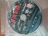 Joc Evil Within, PS3, original, fără copertă, alte sute de titluri