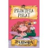 Printesa pirat. Pandora - Judy Brown, Rao