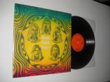 Corvina – Utak Előtt (1975) vinil rock maghiar de calitate, stare VG+/VG+