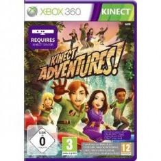 Kinect Adventure Xbox 360