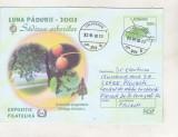 Bnk ip Expofil Sadirea Arborilor 2003 - circulat 2003, Dupa 1950