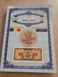 Catalog numismatic-bancnote,Romania , 1853-2005