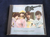 The Monkees - Then & Now...Best Of The Monkees _ cd _ Arista  ( 1986 , Germania)