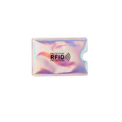 Folie protectie credit card bancar, contactless, model CF11M2 foto