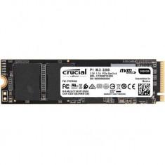 SSD P1 1TB PCI Express 3.0 x4 M.2 2280