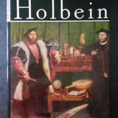RADU BOUREANU - HOLBEIN. ALBUM CLASICII PICTURII UNIVERSALE