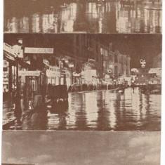 #Z.2303-Romania lot de 5 carti postale necirculate cca. 1936: Bucuresti, Snagov