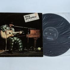 Nicu Alifantis - Piata Romana nr. 9 -  disc vinil ( vinyl , LP ) nou