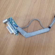 Port DVI Laptop Fujitsu Amilo M3438G