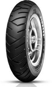 Motorcycle Tyres Pirelli SL26 ( 100/90-10 TL 56J Roata spate, Roata fata )