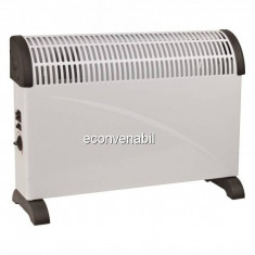 Convector electric cu ventilator 2000W Victronic VC2105