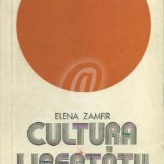 Cultura libertatii