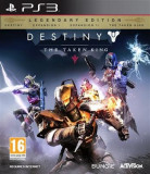 Destiny The Taken King Legendary Edition Ps3, Activision