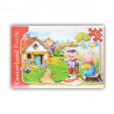 Puzzle 30 Pcs - Castorland