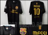 Tricou de Fotbal FC Barcelona Messi, L