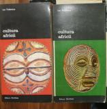 Cultura Africii, 1,2, Leo FROBENIUS, 1982+Paideuma..., Leo Frobenius, 1985