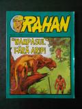 RAHAN - WAMPASUL FARA ARIPI  (Colectia Adevarul, Nr. 42, benzi desenate)