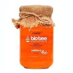 Miere Poliflora 420 grame BioBee Cod: BIOBEEP