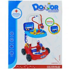Set Doctor Trolley