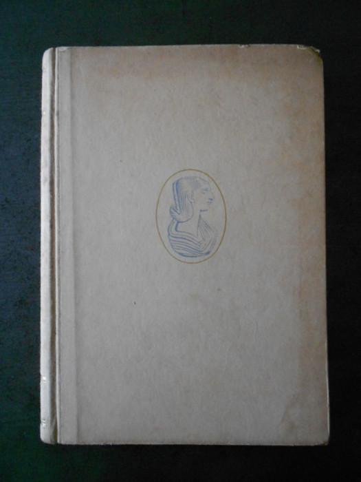 D. TUDOR - OLTENIA ROMANA (1958)