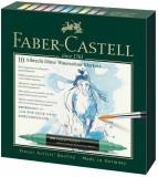 Markere solubile Faber-Castell Albrecht Durer, 10 buc/set