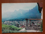 Busteni - Valea Alba - carte postala circulata 1977, Fotografie