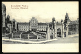 Carte Postala Veche Necirculata 1900 BUKOWINA Bucovina Cernauti Czernowitz