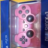 Controller gamepad original maneta joc ps3 joystick Sony playstation 3 NOU