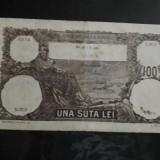 100 lei 1940