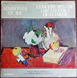 DISC LP:PAUL CONSTANTINESCU/ION DUMITRESCU-SIMFONIA RE/CONCERT ORCHESTRA/ECE0788