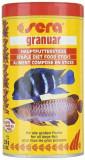 Hrana pentru ciclide - SERA - Granuar 1000 ml