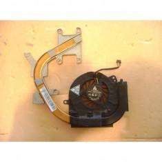 Sistem de racire Cooler - ventilator , heatsink - radiator laptop - LENOVO E420S