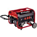 Generator curent TC-PG, 3100 W, 230 V, 2007 CC, 4 timpi, 15 l, benzina