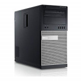 Calculator Refurbished Dell OptiPlex 790 Tower Intel Core i7-2600, 4GB DDR3, 500GB HDD
