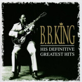 B.B. King His Definitive Greatest Hits (2cd)