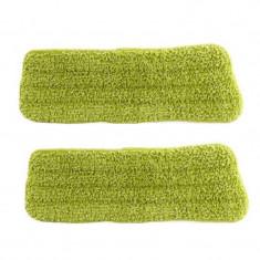 Set 2 rezerve lavete microfibre pentru curatare Grunberg DS1260