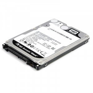 Hard Disk Laptop Western Digital 250GB, SATA2, 7200rpm WD2500BEKT, Bufer 16MB
