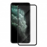 Tempered glass vetter pro, iphone 11 pro max, iphone xs max 3d tempered glass easy fit, black