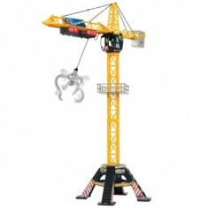 Jucarie copii 3+ ani Macara Mega Crane cu telecomanda