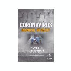 Coronavirus. Inamicul nevazut