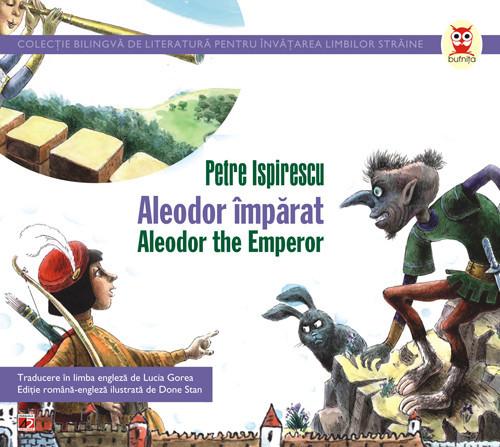 ALEODOR IMPARAT / ALEODOR THE EMPEROR