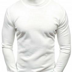 Helanca bărbați albă Bolf 2400