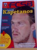 "Revista fotbal - ""FCSB"" revista oficiala a FC Steaua Bucuresti (nr.5/2009)"